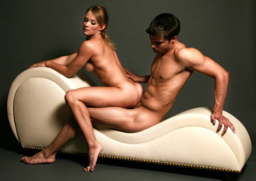 wife - tantric chair