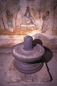 Tantra and the shiva lingam