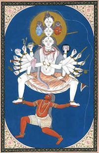 origins of tantra
